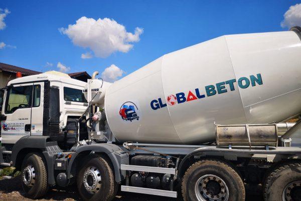 Global Beton