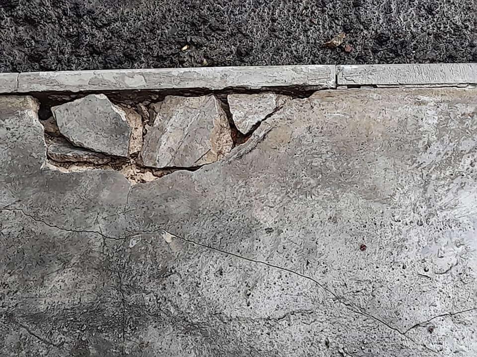 7 Motive pentru care se fisurează betonul